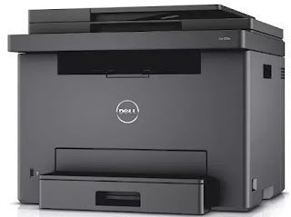Dell E525W Printer Driver Downloads