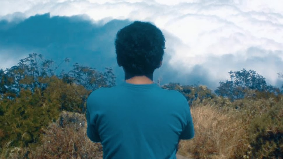 Mendaki Gunung Ciremai