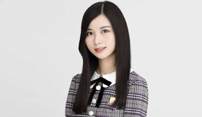 Member Nogizaka46 Sasaki Kotoko graduate via posting blog