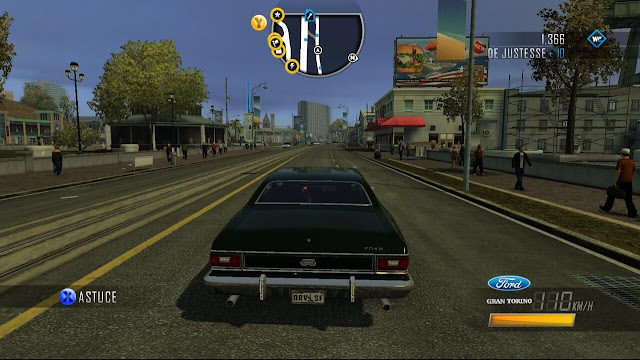 تحميل لعبة درايفر DRIVER SAN FRANCISCO