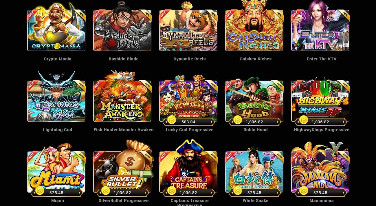 Slot88 Situs Daftar Slot Online