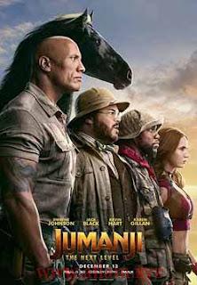 مشاهدة مشاهدة فيلم Jumanji: The Next Level 2019 مترجم