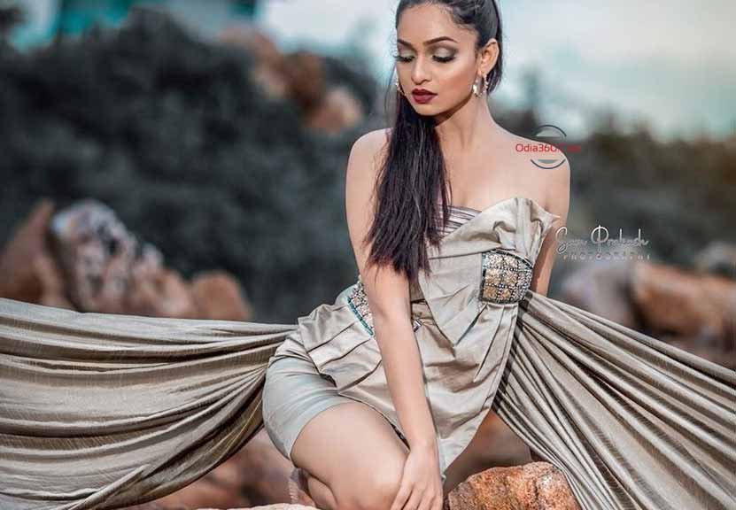 Sheetal Patra Most Hottest Photoshoot Gone Viral in Internet