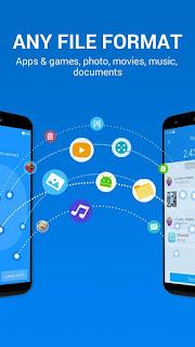 تحميل شيرات shareit apk app 2017 للأندرويد والكمبيوتر + اصدارات سابقة