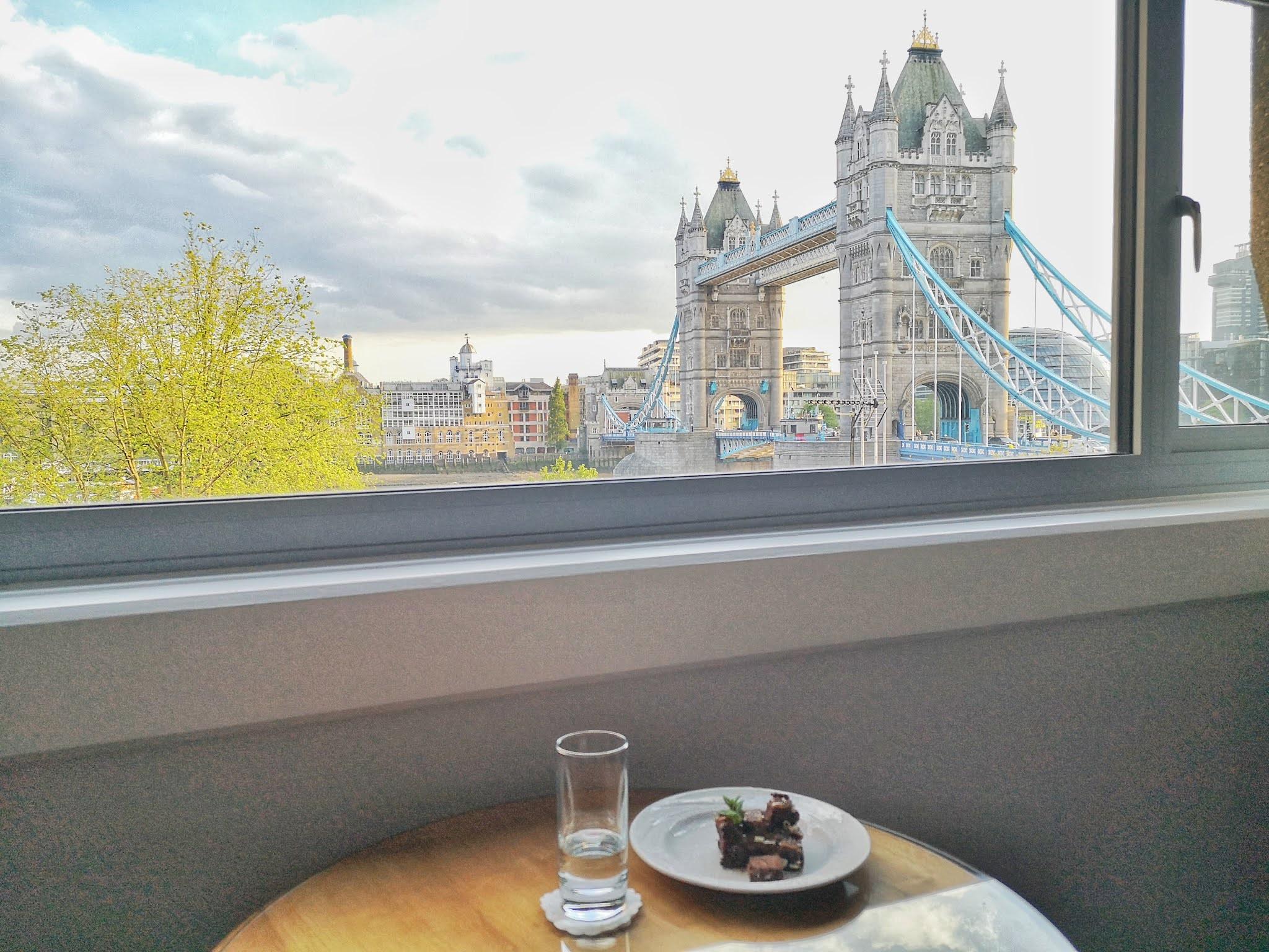 Tower bridge views