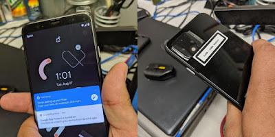 Google Pixel 4: Leak revela Zoom 8X, 6GB de RAM e mais opções