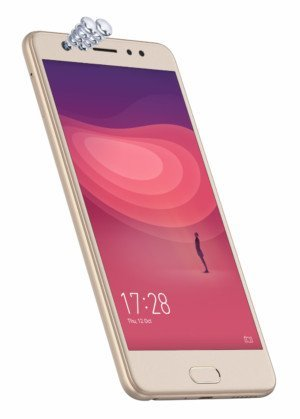 Coolpad Note6 Royal Gold