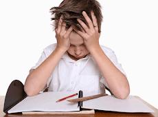 Kenapa Anak Saya Malas Belajar Di Sekolah dan Rumah?