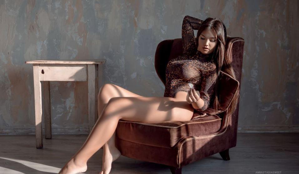 AnnastasiaSweet Model GlamourCams