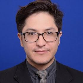 Seorang Mualaf Santiago Paul Erazo Yang Terpikat Adzan di Indonesia