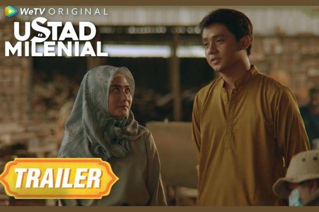 FILM - Ustad Milenial Series 2021 Full HD