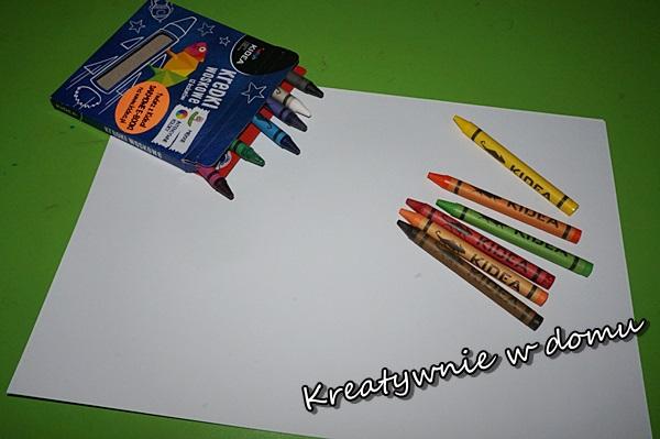 Genialny Jesienny jeżyk | Kreatywnie w domu UV35