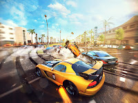 Asphalt 8 Airborne Mod Apk + Data Full Version
