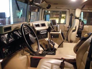 Hummer H1 Transmission
