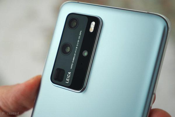 هواوي تكشف عن آخر المعلومات الخاصة بهاتف Huawei P50