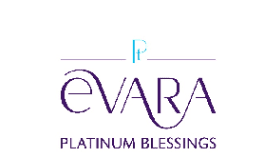 "Platinum Evara felicitated with ""Brand of the year 2016-17 – the emerging no.1 in the Jewellery category"" at the prestigious Pride of India Awards"