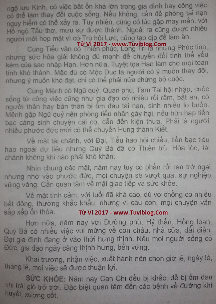 Quy Ty 1953 nam 2017