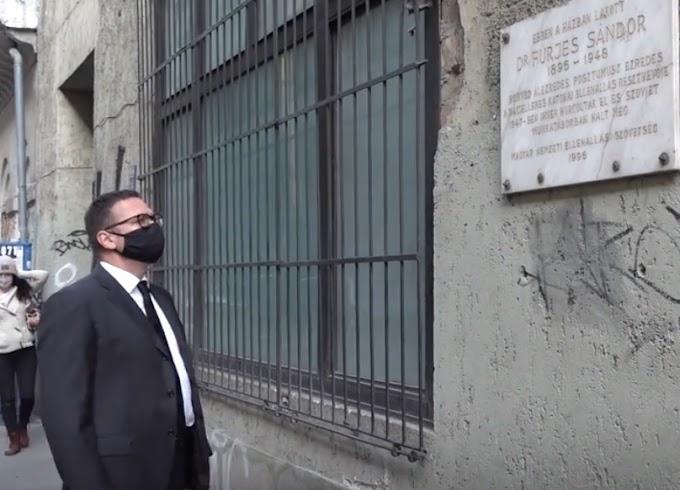 Innen hurcolták el Szibériába Fürjes Balázs nagyapját a kommunisták