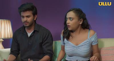 dunali web series cast