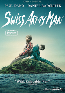 Swiss Army Man/Mi Unico Amigo