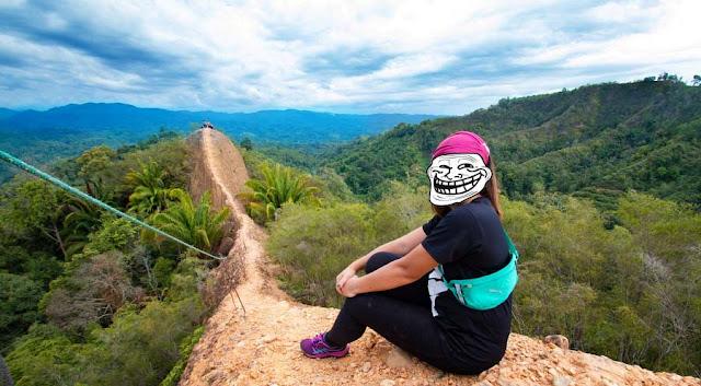Gunung Wakid Tambunan