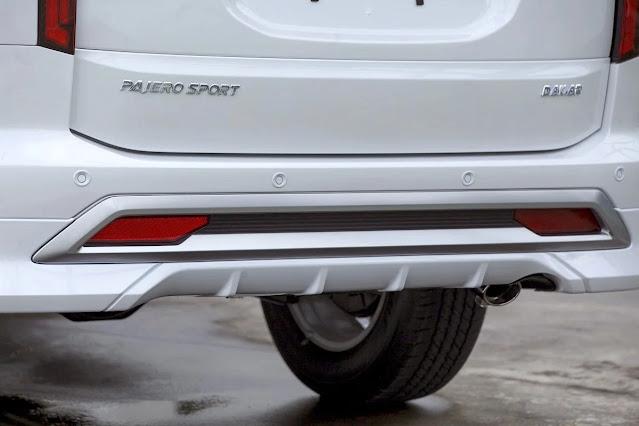 rear airdam