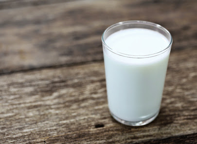 As Cow's Milk Wanes in Popularity, Vitamin D Deficiency Rises