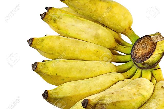 pisang awak untuk sakit lambung