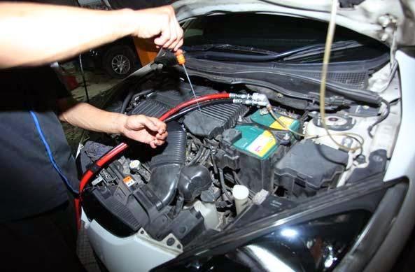 oli matic grand new avanza cover spion mengganti mobil jangan sampai salah mobilku org pecinta otomotif yang memakai dengan sistem transmisi dual cluth ini biasanya pada bengkel resmi misalnya