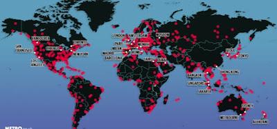 चीन ने ही फैलाया है कोरोना वायरस ?