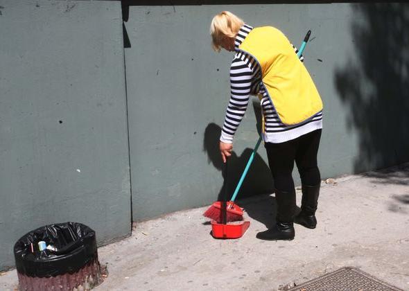 Καταγγελία του Συλλόγου Καθαριστών Σχολείων Αργολίδας