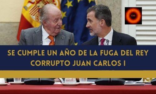 felipeVI emerito JuanCarlosI corona monarquia