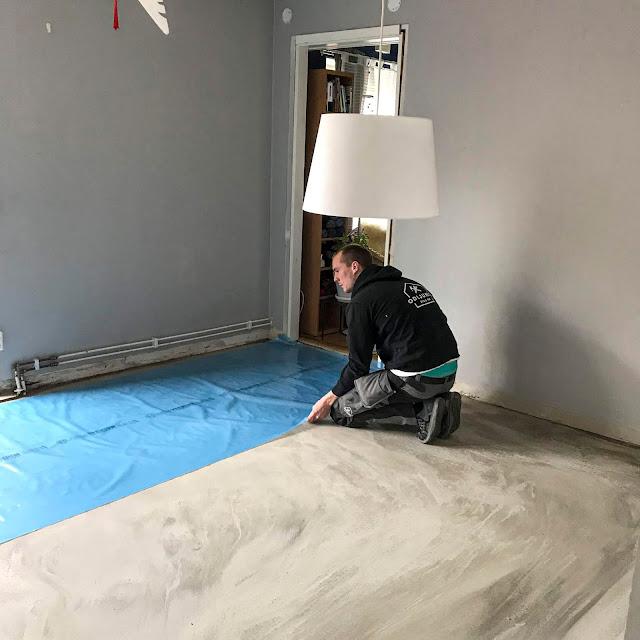 vardagsrum, golv