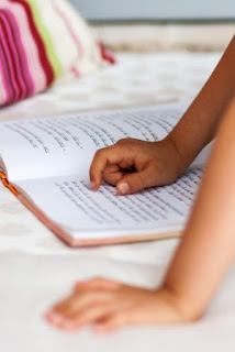 A new problem for evolutionists is how to deal with research showing that babies are born ready to read. Creationists should not be surprised at all.