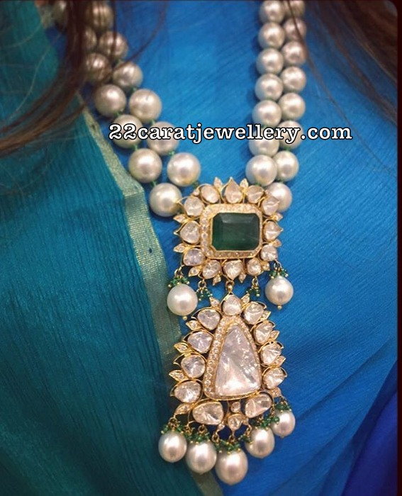 Pachi Pendant by Umrao Jewels