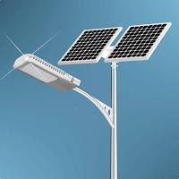 الدرس الثامن: أنواع الشواحن والمتحكمات الشمسية المستخدمة في أنظمة إنارة الشوارع وغيرها