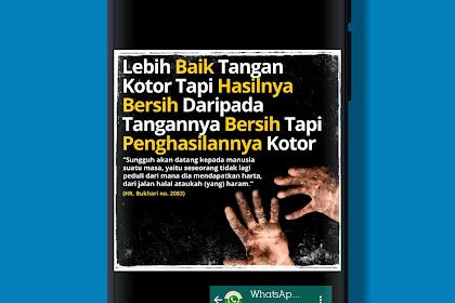 Whatsapk Ltd Mods Cenly v.1.1