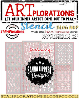 https://stamplorations.blogspot.com/2017/11/stencil-blog-hop-with-sanna-lippert-designs.html
