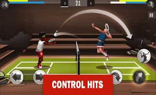 Download Badminton League Mod Apk