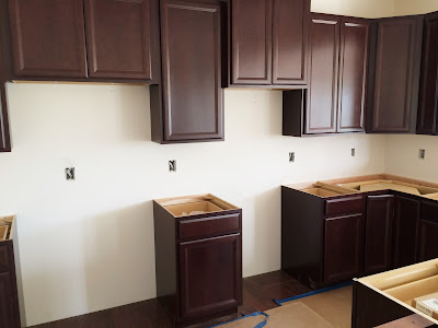 ryan homes milan kitchen