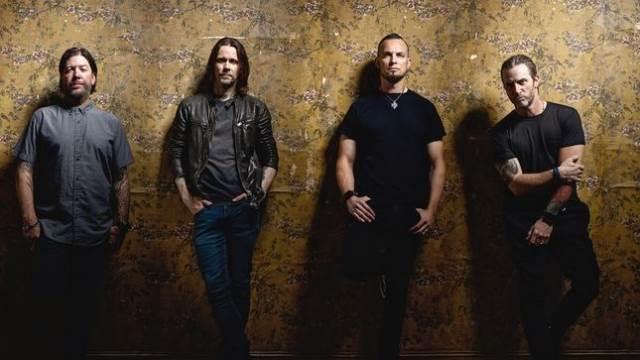 "ALTER BRIDGE: Video για το νέο κομμάτι ""Dying Light"""