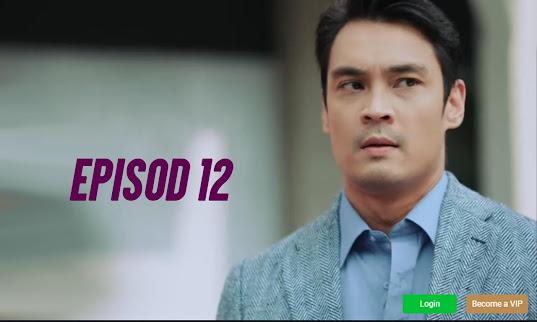 Tonton Drama Hatimu Sedingin Salju Episod 12 Full