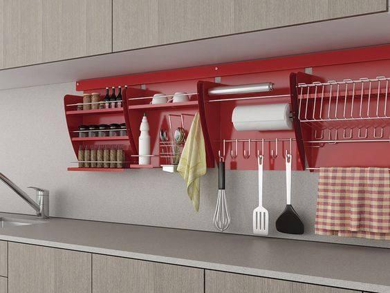 Creative%2BKitchen%2BCabinets%2BDisplay%2B%2526%2BStorage%2BShelving%2BUnits%2BSolutions%2B%2B%252812%2529 30 Creative Kitchen Cabinets Display & Storage Shelving Units Solutions Interior