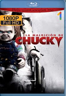La Maldicion De Chucky(2013) [1080p BRrip] [Latino-Inglés] [GoogleDrive]