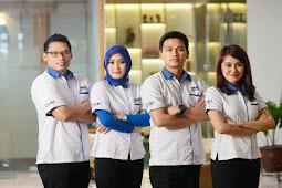 Lowongan Kerja Padang PT Micro Madani Institute September 2021
