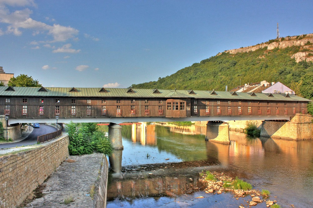 Covered Bridge, Lovech