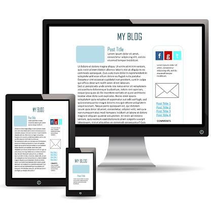Sistematis membangun blog secara utuh