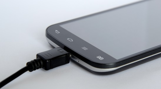 Cara Mengatasi Baterai Android Dicas Malah Berkurang / Tidak Mengisi - Cas Mati