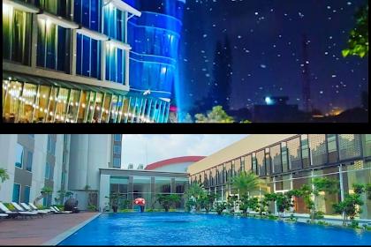 3 Hotel Bandar Lampung Menawarkan Menu Sarapan Enak