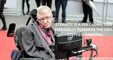 stepen hawking quotes